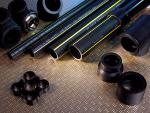 PE Pipes and Fittings (Outdoor Use)